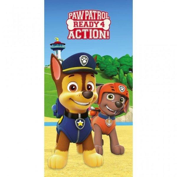 Плажна хавлия - Paw Patrol